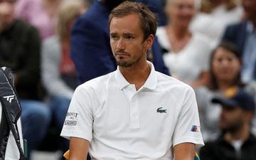 Vận động viên than vãn vì thời tiết, ban tổ chức Olympic quyết định lùi lịch thi đấu môn quần vợt