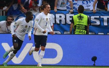 Mớ bòng bong ở đội tuyển Pháp, Griezmann và Dembele phân biệt chủng tộc?