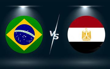 Nhận định, soi kèo, dự đoán U23 Brazil vs U23 Ai Cập (tứ kết Olympic Tokyo 2020)