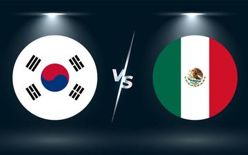 Nhận định, soi kèo, dự đoán U23 Hàn Quốc vs U23 Mexico (tứ kết Olympic Tokyo 2020)