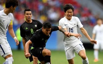 """Preview tứ kết bóng đá nam Olympic Tokyo 2020: Ngóng chờ """"đại tiệc"""" bóng đá tấn công"""