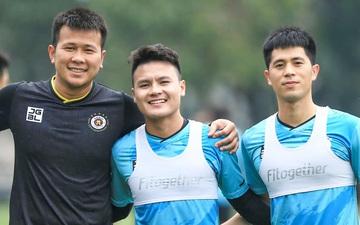 AFC Cup 2021 khả năng huỷ bảng đấu có Hà Nội FC, Sài Gòn FC