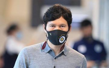 HLV Hà Nội FC tiết lộ lý do chấp nhận làm trợ lý cho thầy Park ở tuyển Việt Nam