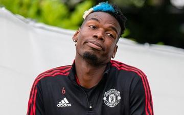 """Chuyển nhượng 14/8: """"MU cần bán ngay Pogba và mua cầu thủ này"""""""