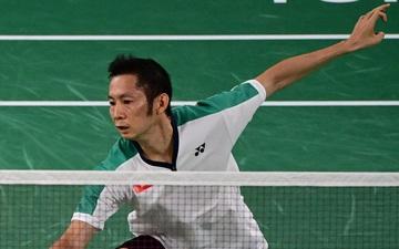 VĐV cầu lông số 1 Việt Nam Nguyễn Tiến Minh chia sẻ bí kíp để tham dự 4 kỳ Olympic liên tiếp