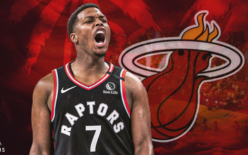 Thương vụ Kyle Lowry tiếp tục dậy sóng sau phát ngôn quyết liệt của chủ tịch Toronto Raptors