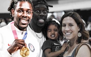 Ít ai biết Jrue Holiday từng có ý định từ chối lên tuyển Mỹ trước thềm Olympic Tokyo 2020