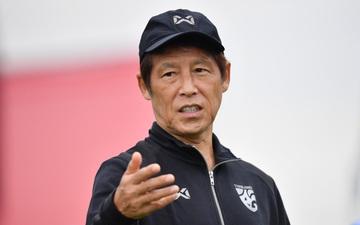 HLV Nhật Bản viết tâm thư chia tay, lý giải thất bại cùng đội tuyển Thái Lan
