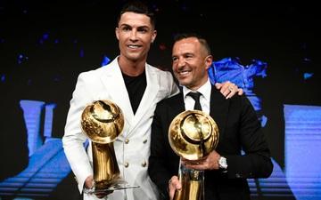 """Chuyển nhượng 26/8: Người đại diện của Ronaldo """"ba mặt một lời"""" với Juve"""