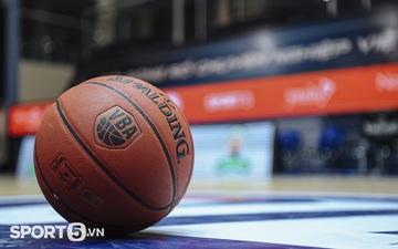 Mùa giải bóng rổ chuyên nghiệp VBA 2021 chính thức bị hủy