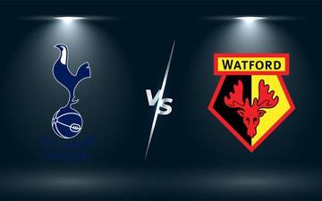 Nhận định, soi kèo, dự đoán Tottenham vs Watford (vòng 3 Ngoại hạng Anh)