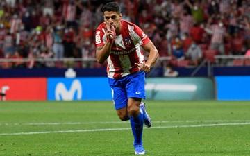 """Atletico """"chết đi sống lại"""" nhờ bàn phản lưới như bán độ ở phút bù giờ cuối cùng"""