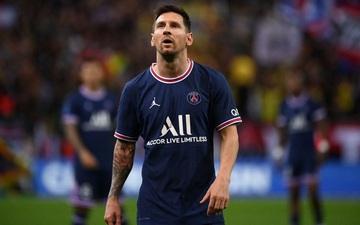 Mbappe gánh team trong ngày Messi chính thức ra sân trận đầu tiên