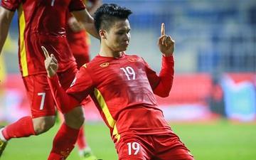 """AFC điểm danh 3 """"đầu tàu"""" của tuyển Việt Nam tại vòng loại thứ 3 World Cup 2022"""
