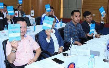 HAGL và 5 CLB đề nghị VPF họp Đại hội đồng cổ đông bất thường
