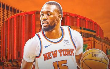 Được Oklahoma City Thunder giải phóng, Kemba Walker trở về quê nhà New York Knicks