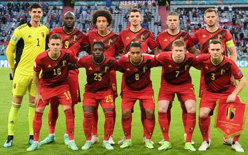 Cập nhật bảng xếp hạng FIFA mới nhất sau Euro, Copa America và Gold Cup