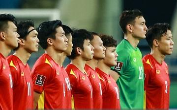 Truyền thông Trung Quốc dần mất niềm tin đội nhà có thể đánh bại tuyển Việt Nam