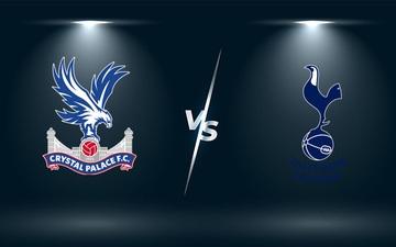 Nhận định, soi kèo, dự đoán Crystal Palace vs Tottenham (vòng 4 Ngoại hạng Anh)