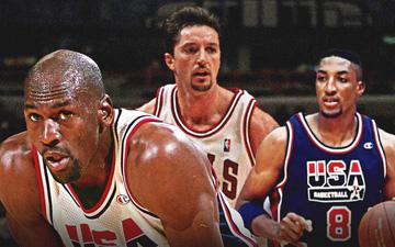 Huyền thoại Toni Kukoc tiết lộ Scottie Pippen là người đồng đội trên tầm Michael Jordan
