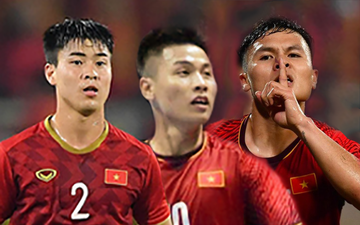 Bạn của Duy Mạnh, Quang Hải góp mặt tại FIFA Futsal World Cup