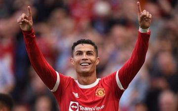 """Ronaldo: """"Tôi hồi hộp cả đêm trước trận ra mắt"""""""