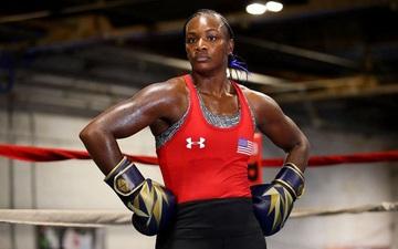Claressa Shields và cuộc chiến cho quyền bình đẳng giới tại làng thể thao