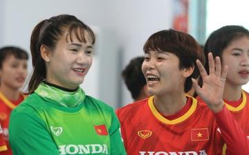 Xác định ngày chốt danh sách 23 tuyển thủ nữ Việt Nam tham dự vòng loại Asian Cup 2022