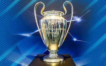 Lịch thi đấu, lịch phát sóng Champions League đêm nay