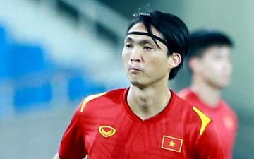 Tuyển Việt Nam triệu tập 32 cầu thủ cho trận gặp Trung Quốc: Công Phượng trở lại
