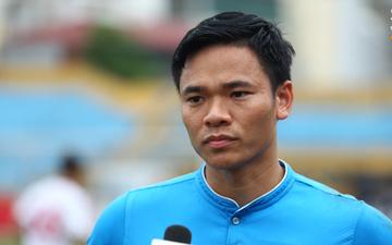 HLV Park Hang-seo bổ sung thêm một thủ môn lên ĐTQG chuẩn bị cho trận gặp Trung Quốc
