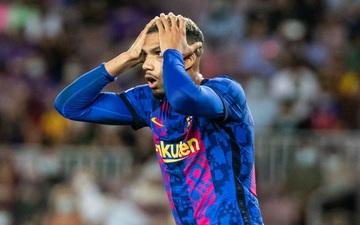 Barca thảm bại trước Bayern ngay tại Camp Nou