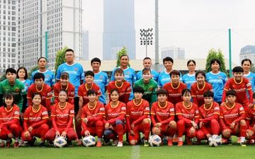 HLV Mai Đức Chung chốt danh sách 23 cầu thủ tham dự vòng loại Asian Cup 2022: Cơ hội cho các cầu thủ trẻ