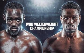 """Sau trận đấu """"thảm họa"""" Holyfield - Belfort, làng boxing tìm thấy ánh sáng nhờ kèo Crawford - Porter"""