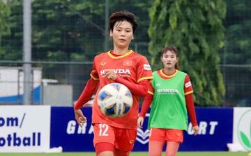 Đội tuyển nữ Afghanistan rút lui, tuyển nữ Việt Nam có nhiều lợi thế vào VCK Asian Cup 2022