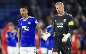 Thi đấu thiếu tập trung, Leicester City để Napoli cầm hòa  dù dẫn trước 2-0
