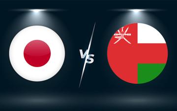 Nhận định, soi kèo, dự đoán Nhật Bản vs Oman (bảng B vòng loại 3 World Cup 2022)