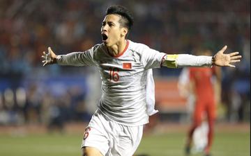 Hùng Dũng, Minh Vương cổ vũ đội tuyển Việt Nam trước trận đối đầu Saudi Arabia