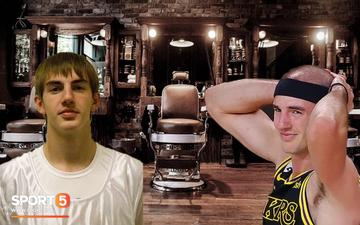 Top các cầu thủ NBA khi còn tóc: Hói là vấn đề nan giải, trọc đầu là giải pháp tối ưu