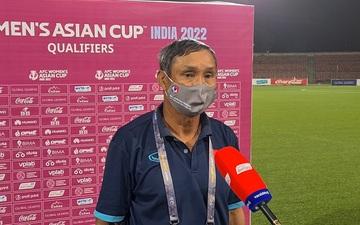 Tuyển nữ Việt Nam ghi tới 16 bàn, HLV Mai Đức Chung vẫn chưa hài lòng