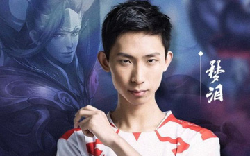 Huyền thoại Esports Trung Quốc chuyển chơi Liên Quân Mobile, muốn dự AIC