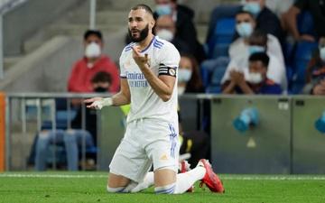 Phòng ngự chắc chắn, Villarreal ngắt mạch trận toàn thắng của Real Madrid