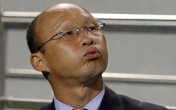 Đối thủ của tuyển Việt Nam từng khiến sự nghiệp HLV Park Hang-seo lao đao