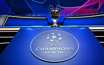 Lịch thi đấu, lịch phát sóng Champions League rạng sáng mai (30/9)