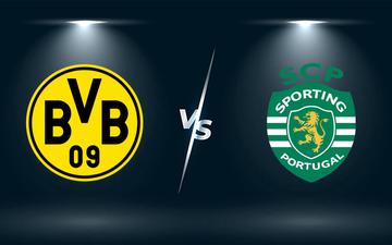 Nhận định, soi kèo, dự đoán Dortmund vs Sporting (bảng C Champions League)