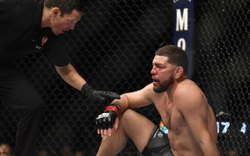 Nick Diaz có đáng bị chỉ trích vì từ chối đấu tiếp cùng Robbie Lawler?