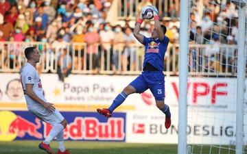HAGL củng cố nội binh, gia hạn 3 năm với thủ môn gốc Quảng Ninh