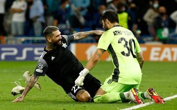 """Sheriff Tiraspol - Những """"cảnh sát trưởng"""" vừa khiến Real bẽ mặt tại Champions League là ai?"""