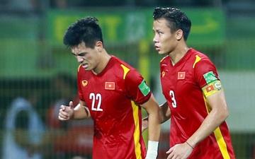 Những con số cho thấy tuyển Saudi Arabia chiến thắng xứng đáng trước Việt Nam