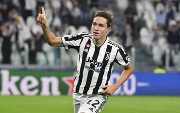 9 giây đầu hiệp hai giúp Juventus thắng Chelsea trên sân nhà